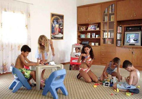 Hurghada Marriott Beach Resort - Kids Corner