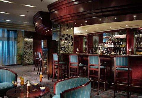 Hurghada Marriott Beach Resort - Sunset Lounge