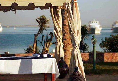 Hurghada Marriott Beach Resort - Massage