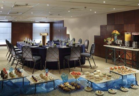 Hurghada Marriott Beach Resort - Meeting Room