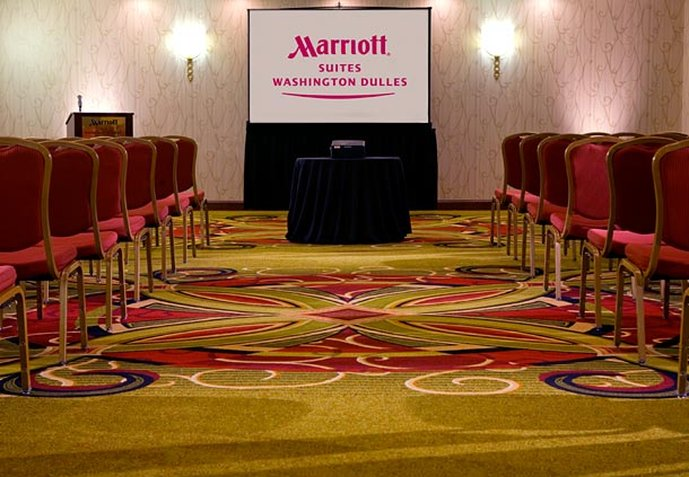 Washington Dulles Marriott Suites - Herndon, VA
