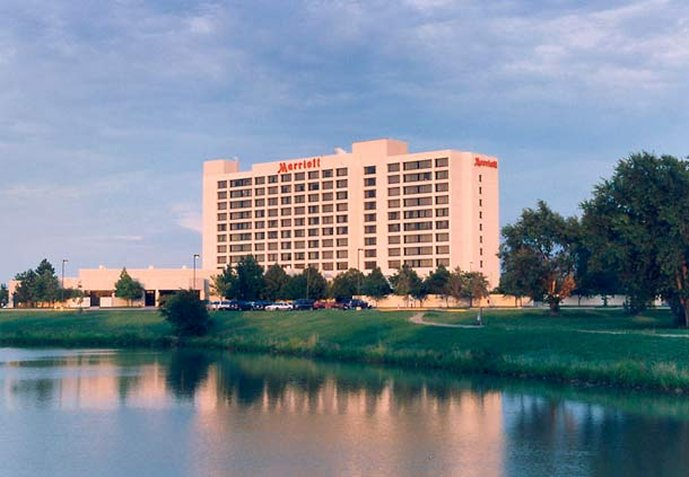 Marriott-Wichita