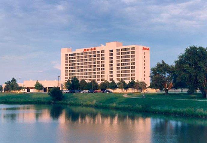 Marriott-Wichita - Wichita, KS