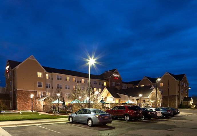 Residence Inn-Plazzio East