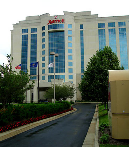 Marriott-Indianapolis North - Indianapolis, IN