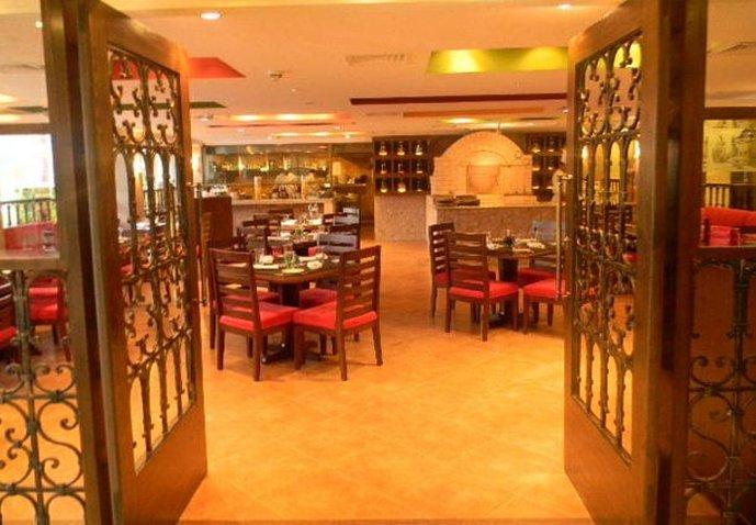 Hotel.de - Hotel Marriott Islamabad