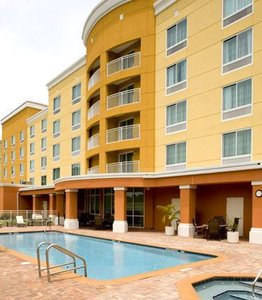 Hotels Near Orange Park Mall Jacksonville Fl