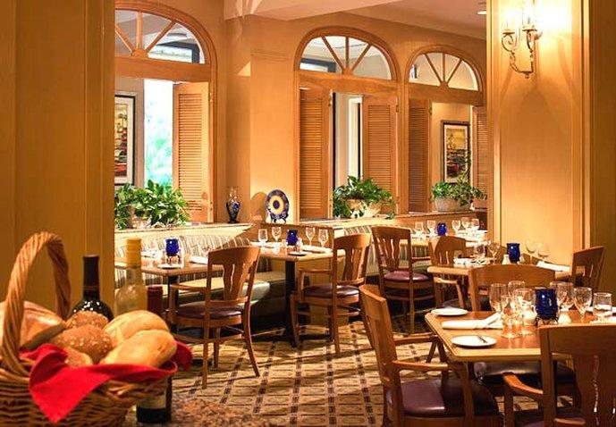 Marriott Jacksonville Otros