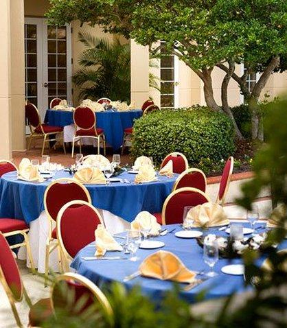 Marriott Jacksonville BallRoom