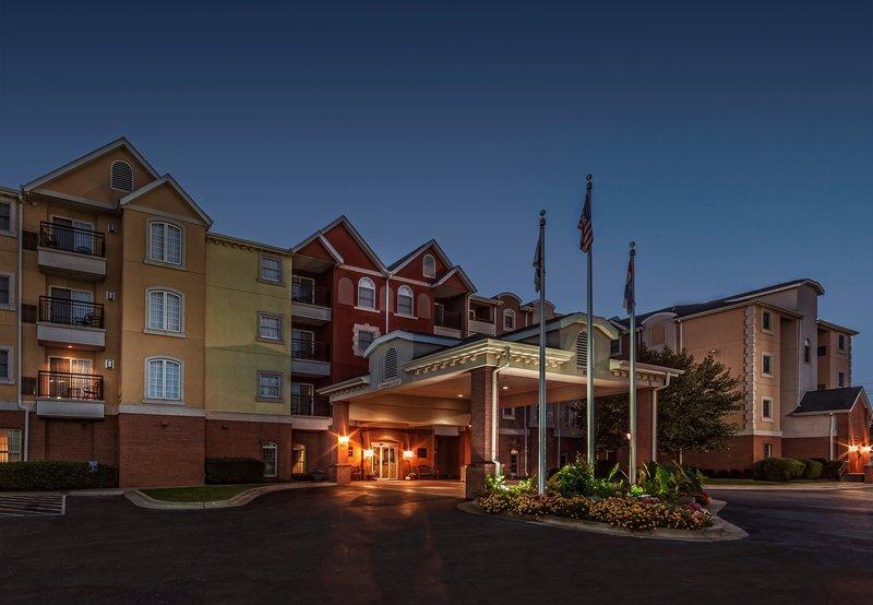 Residence Inn By Marriott Joplin