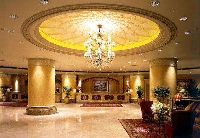 JW Marriott Hotel Kuala Lumpur 其他