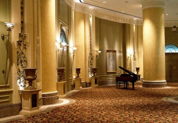 JW Marriott Hotel Kuala Lumpur BallRoom