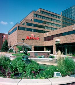 Marriott Hotel At University Place East Lansing MI See Discounts