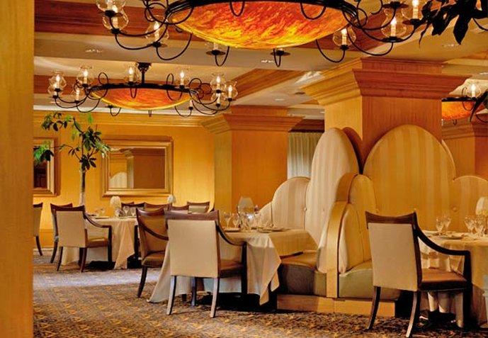 JW Marriott Le Merigot Beach Hotel & Spa Santa Monica Sonstiges