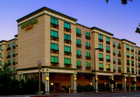 Courtyard by Marriott Old Pasadena - Exterior