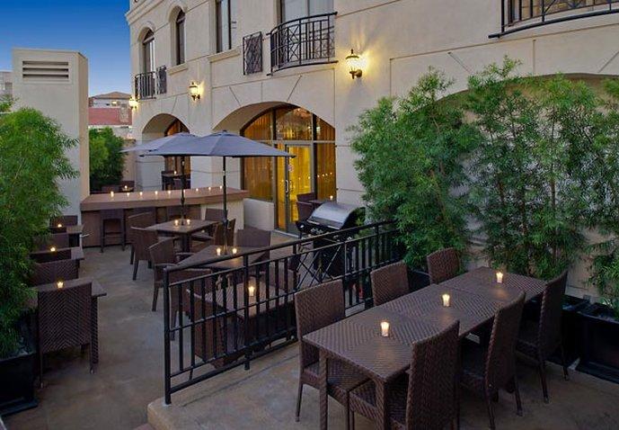 Residence Inn Beverly Hills Ostatní