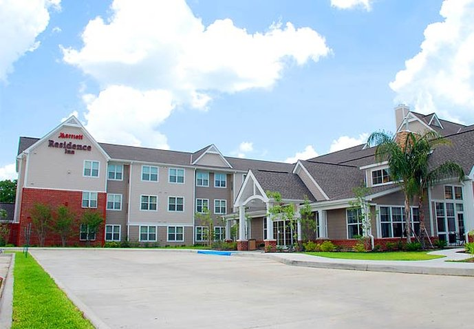 Residence Inn-Airport