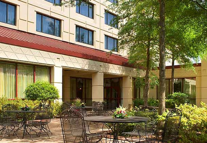 Marriott-Memphis - Memphis, TN