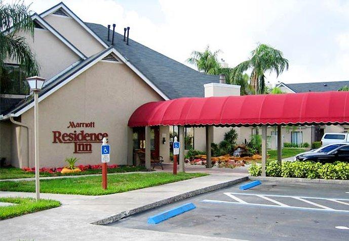 Residence Inn Miami Airport West/Doral Area Dış görünüş