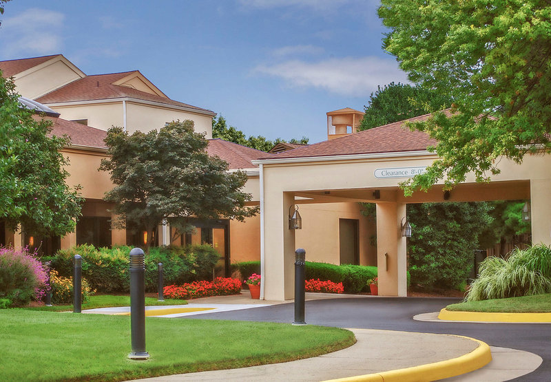 COURTYARD MANASSAS MARRIOTT