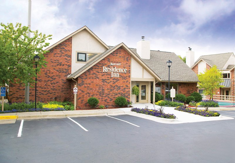 RESIDENCE INN EDEN MARRIOTT