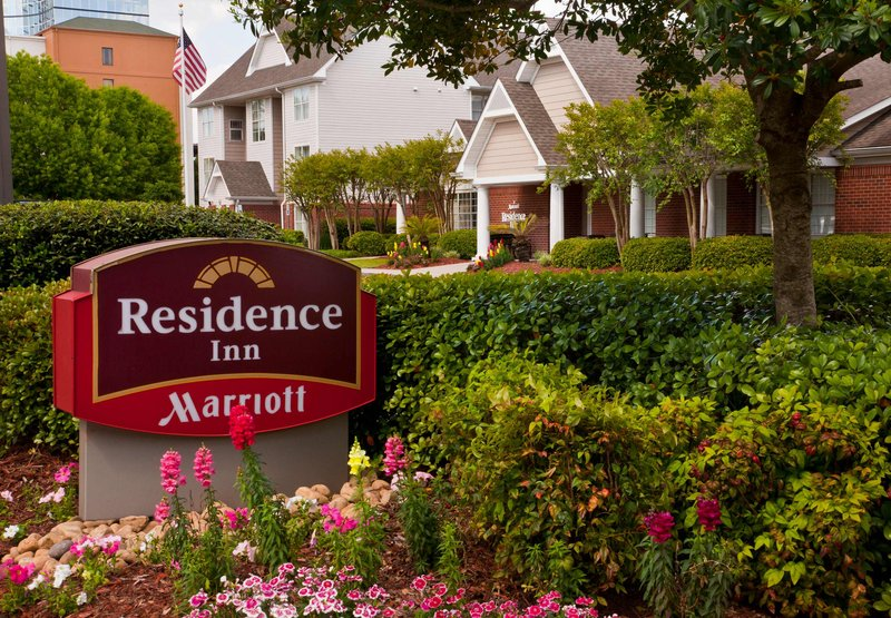 Residence Inn New Orleans Metairie Außenansicht