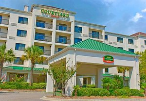 Courtyard by Marriott Hotel Myrtle Beach