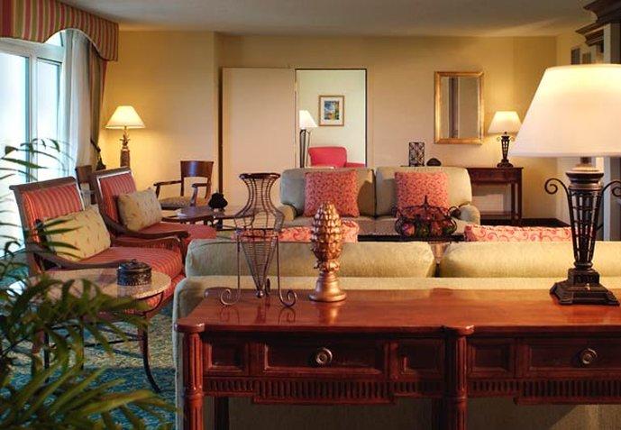 Marriott Myrtle Beach Resort at Grande Dunes Zimmeransicht