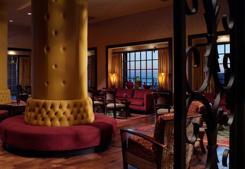 Marriott Myrtle Beach Resort at Grande Dunes Bar/Lounge