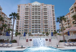 Exterior view - Marriott OceanWatch Villas Grande Dunes Myrtle Beach