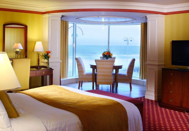 Marriott Sunderland Hotel Vista de la habitación