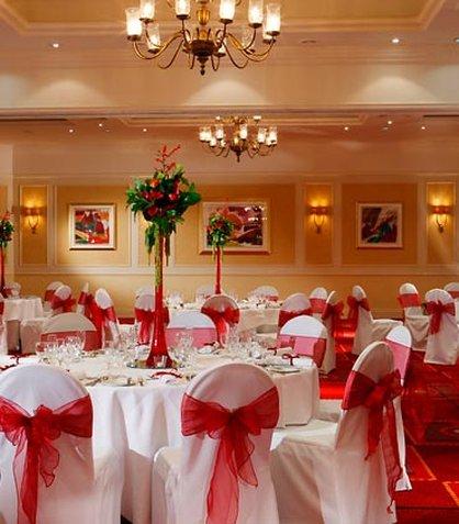 Marriott Sunderland Hotel BallRoom