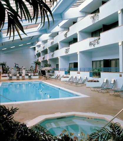 Long Island Hotels With Banquet Rooms