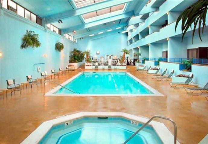 Marriott-Long Island - Uniondale, NY