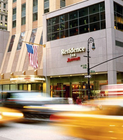 Residence Inn Times Square