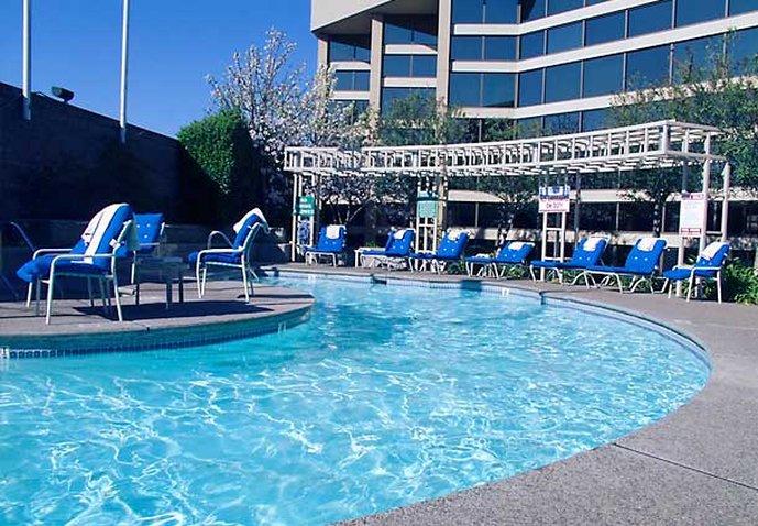 Walnut Creek Marriott - Walnut Creek, CA