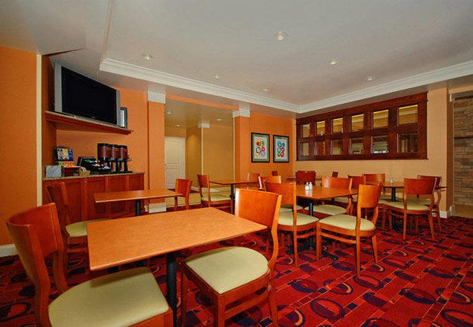 Residence Inn by Marriott Paducah Étkezés