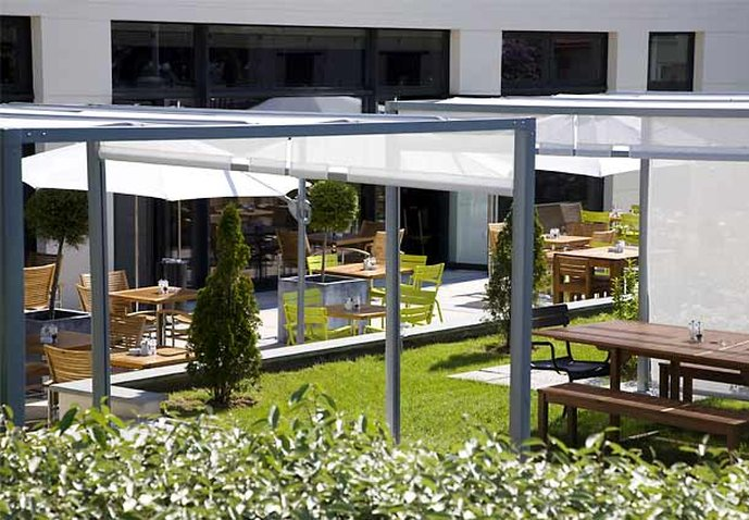 Courtyard by Marriott Colombes Sonstiges
