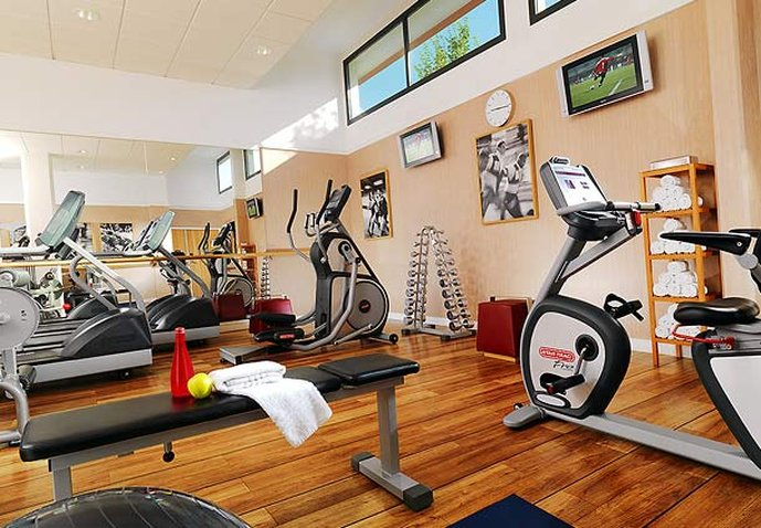 Courtyard by Marriott Colombes Fitness Club