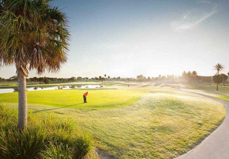 Marriott Hutchinson Island Beach Resort & Marina - Stuart, FL