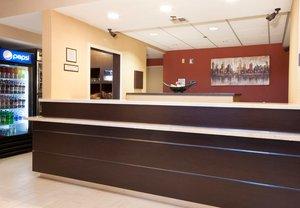 Lobby - Residence Inn by Marriott Lloyd Center Portland