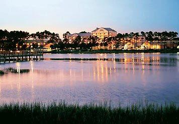 Bay Point Golf Resort & Spa - Panama City, FL