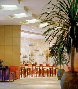 Bar - Marriott Hotel Airport Phoenix