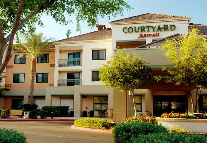 Courtyard By Marriott Phoenix Chandler - Chandler, AZ