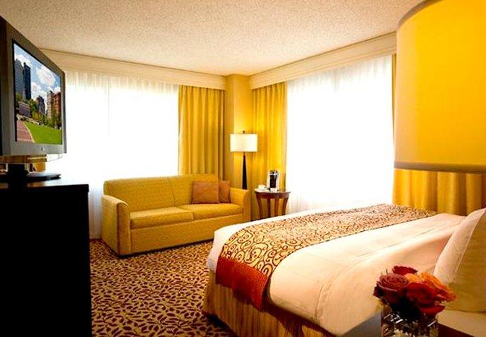 Marriott-Philadelphia West - Conshohocken, PA