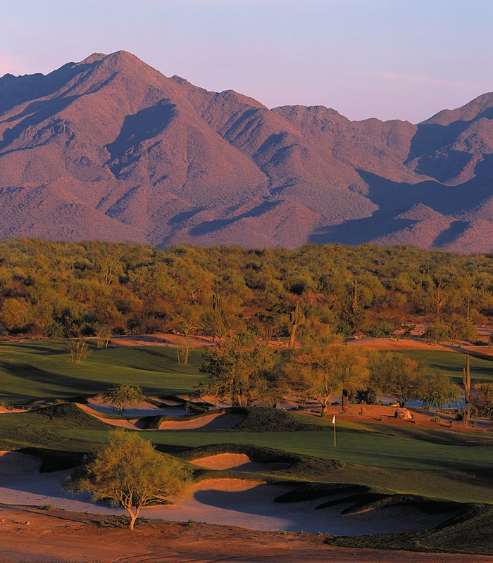 Wild Fire Golf Course - Phoenix, AZ