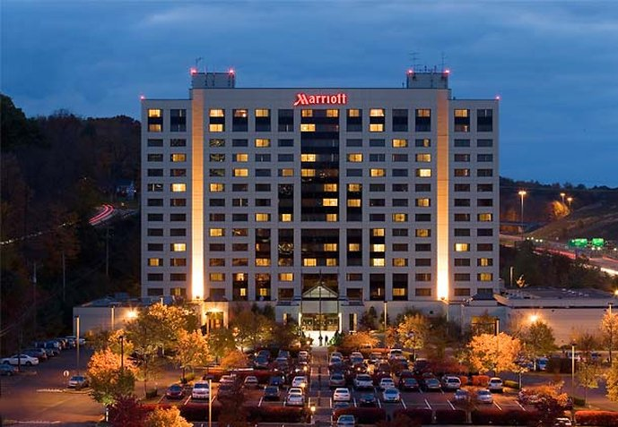 Marriott-Pittsburgh Airport
