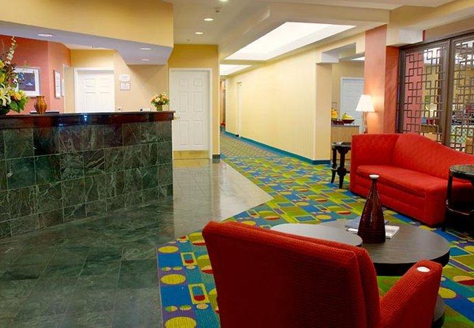 Residence Inn Pittsburgh Oakland Hala