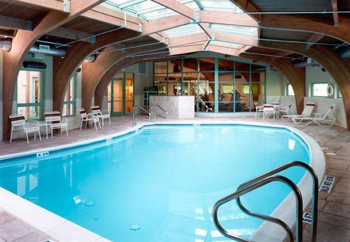 Residence Inn Pittsburgh Oakland Fitness Club