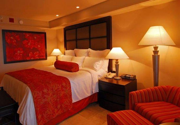 Marriott CasaMagna Puerto Vallarta Resort Kameraanzicht